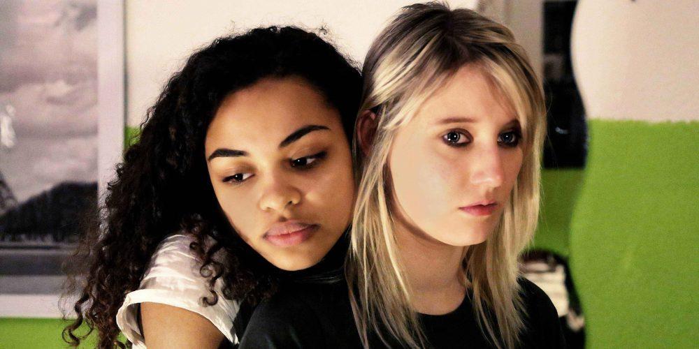 Lesbian Web Series Crowdfunding Campaign