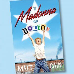 madonna of Bolton